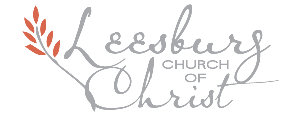 Leesburg Church of Christ